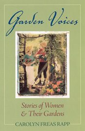 Front cover of Garden Voices